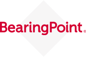 Bearing Point - a partner of Innoopract - logo