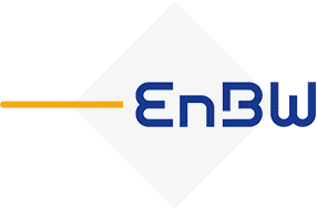 EnBW - a partner of Innoopract - logo