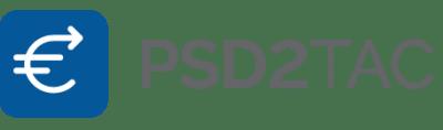 PSD2TAC logo