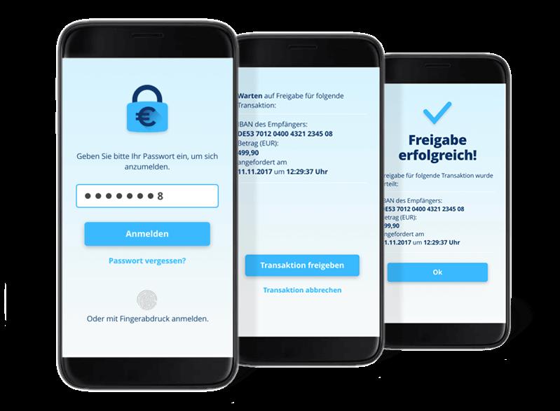 secure-mobile-app-screens