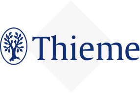 Thieme - a partner of Innoopract - logotype